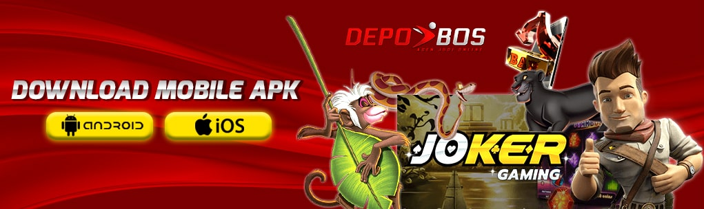 Cara Download Aplikasi Joker777
